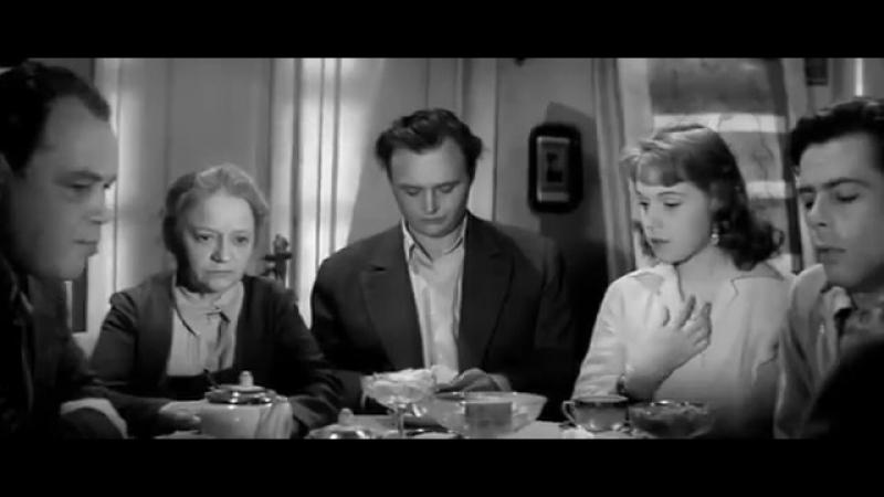 Ты никогда не купишь ВСЁ потому что ты прорва Фрагмент фильма Шумный день Мосфильм 1960 г