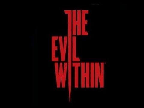 The Evil Within - 7 - Суровый мент - Мы в дерьме...