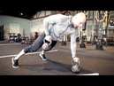 Double Kettlebell Bodyweight Full Body Countdown Workout to Torch Calories