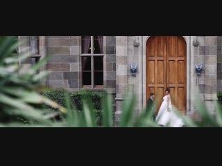 Свадьба-Игорь и Кристина