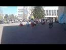 Vlog 7 Празднование 1 Мая.День Единства Народов Казахстана.