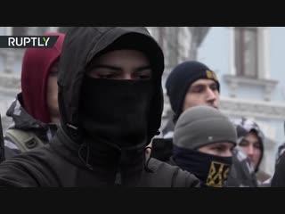 Конченная Украина