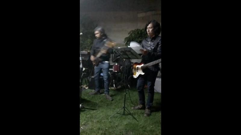 Conejo lunar rock