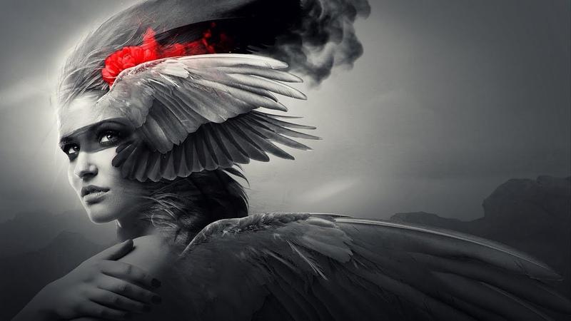 Легенда о Вампире клан LUX Risen From Ashes