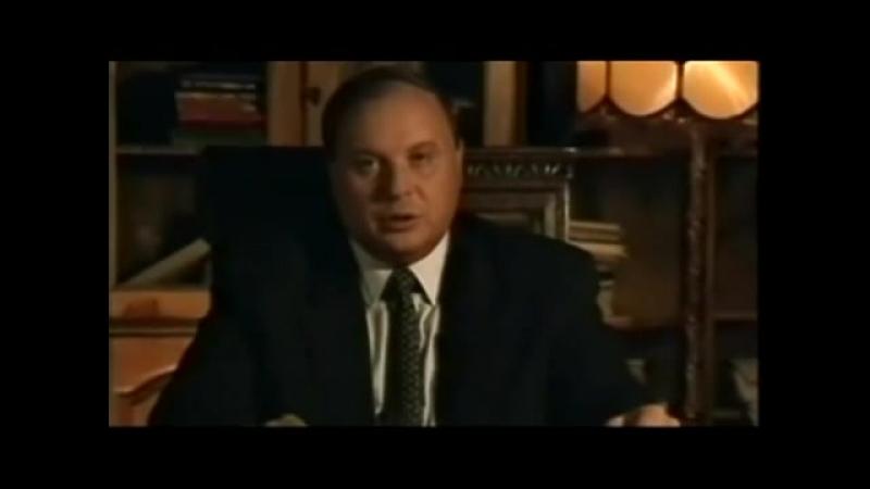 Егор Гайдар о российской экономике после распада СССР, 1995 год