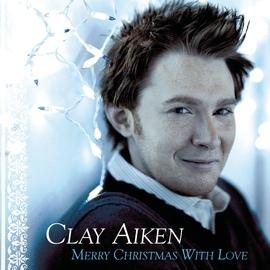 Clay Aiken альбом Merry Christmas With Love