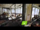 Metro Exodus - Официальный трейлер Geforce GTX
