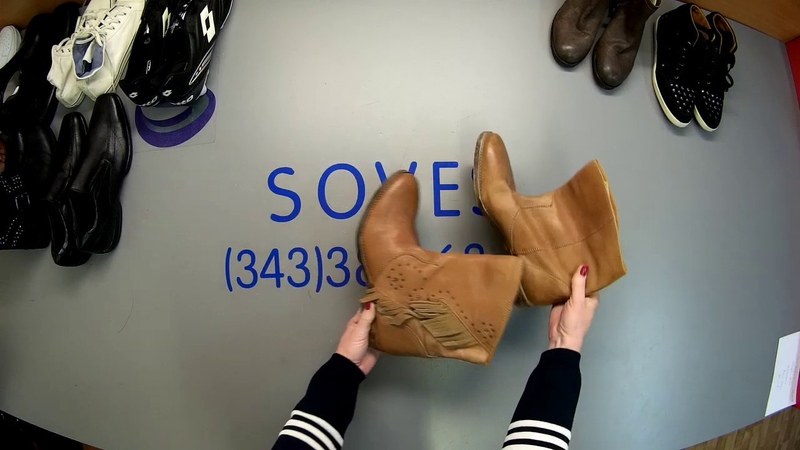 Ст 347. Уп № 1 (2019г). Обувь Ж/М Франция. С/с 823 рубля за пару.