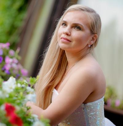Мария Петриляйнен