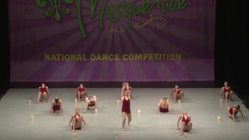 Best Lyrical NEXT TO YOU - Woodbury Dance Center [Minneapolis, MN]