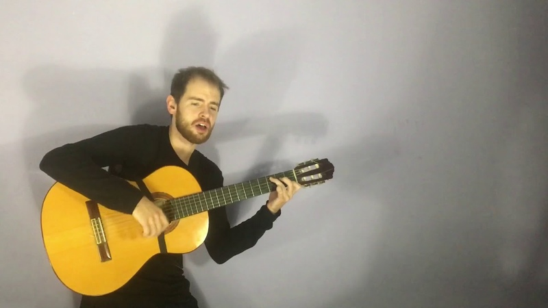 MUSE - Map Of The Problematique (guitar cover)