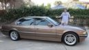 Вот почему BMW 7 серии 2001 года лучший люксовый седан в истории закат goodday joker
