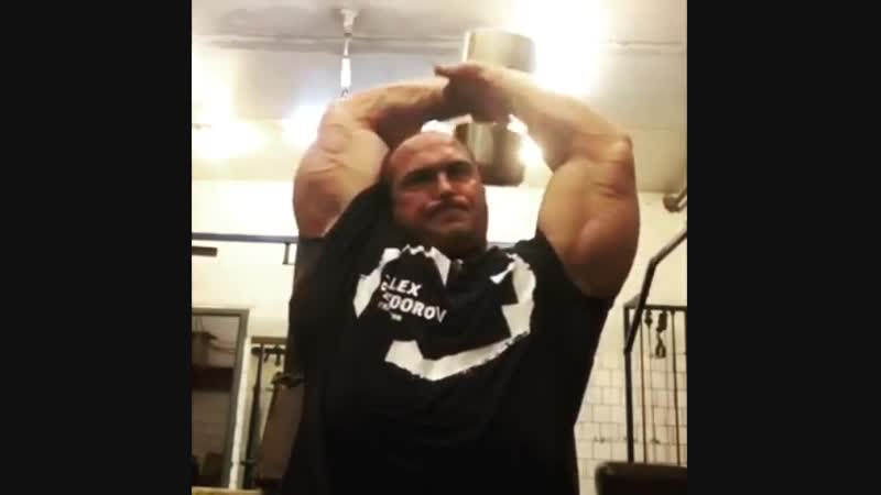 Требуй от себя невозможного и получишь максимум.  AFNutrition AFNкоманда AFN crossfit powerlifting bodybuilding afnutriti