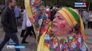 В Мезени прошла ярмарка Сельское подворье