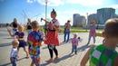Самые сладкие выходные прошли в Городе Спутнике