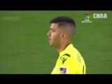 «Уэска» - «Реал Сосьедад». Обзор матча