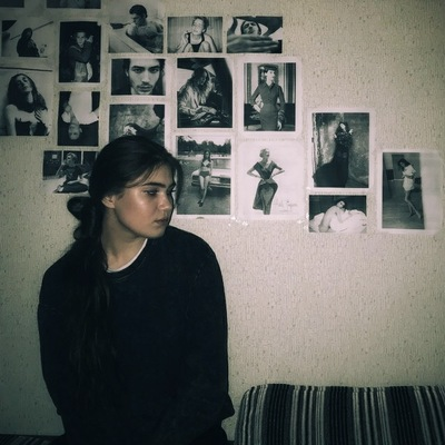 Вероника Масленникова