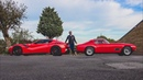 The £20 Million Version Of My Ferrari F12 TDF!