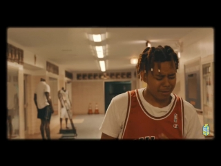 YBN Cordae - Scotty Pippen (Dir. by @_ColeBennett_)