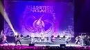 End of Heartache, Howard Jones. Live at O2 arena 10/8/18