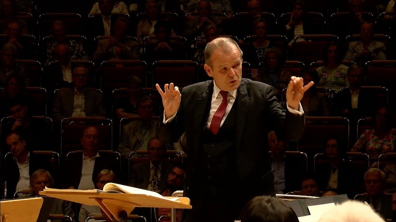 Beethoven 5/ Movement 2/ François-Xavier Roth / Gürzenich-Orchester Köln