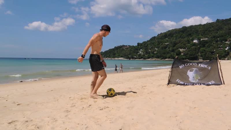 Thailand (Phuket) 4. Пляж Karon