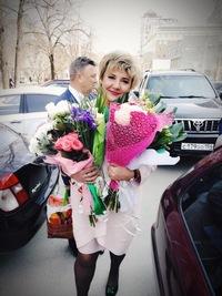 Луценко Наталья (Кашуба)