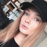 Анкета Виктория Полякова