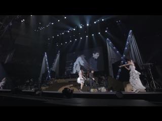 Kalafina - Kalafina 10th Anniversary LIVE 2018 at NIPPON BUDOKAN (2018.06.13)