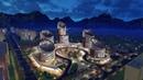 Архитектурная 3Д визуализация жилого комплекса / 3D Animation Architectural Visualization ( Lumion)