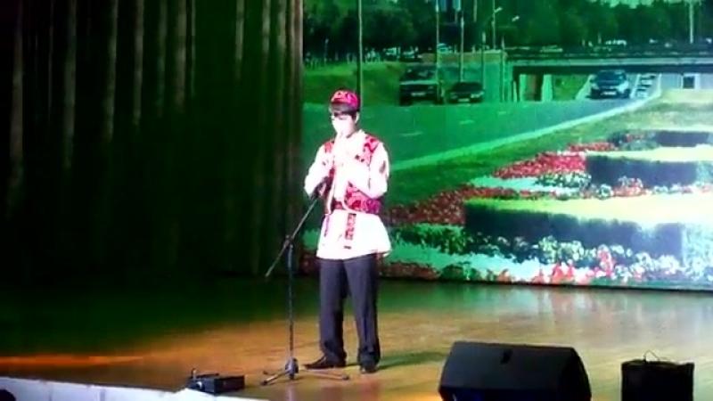 Татарстан - родина курая. Курай — татарский национальный духовой музыкальный инструмент. Абага.