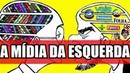 MÍDIA PODRE - WAL, BOLSONARO E OLAVO DE CARVALHO!