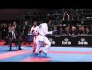 WKF Karate Olympics 空手オリンピック Promo Reel