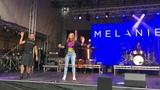 Melanie C - Anymore @ Pride Glasgow 2018