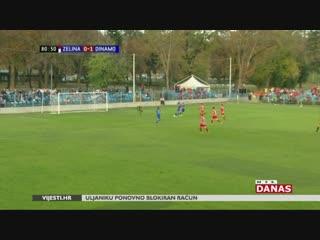 Hrvatski kup 2018/19 (1/8 finala) - Izvjesca, 31.10.2018. HD