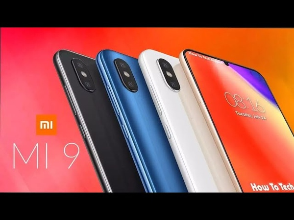 Xiaomi Mi 9 Hands on 2019 Flagship Killer
