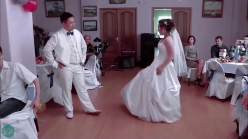 Дмитрий и Елизавета 2016