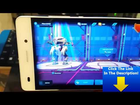 War Robots Hack - FREE Gold and Silver Cheats 2018 - Android iOS