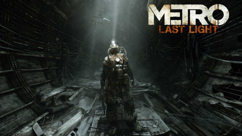 Прохождение METRO Last light | Розыгрыш M4A1-S | Скоростной зверь