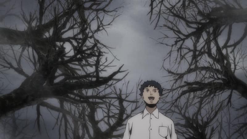 [AniPain] Ito Junji Collection Коллекция Джунджи Ито [11] Worgen Kobayashi