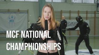 XIII Polish National Championships in MCF | Cracow 2019
