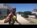 You Cannot Find Yourself By Doing NOTHING David Goggins