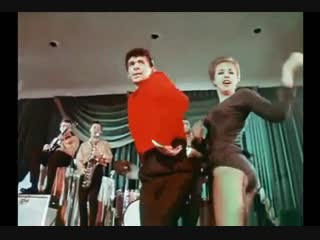 The Twist Chubby Checker - ТВИСТ