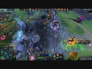 Gg! virtus.pro 1:0 fnatic, bo3. верхняя сетка плей-офф the kuala lumpur major