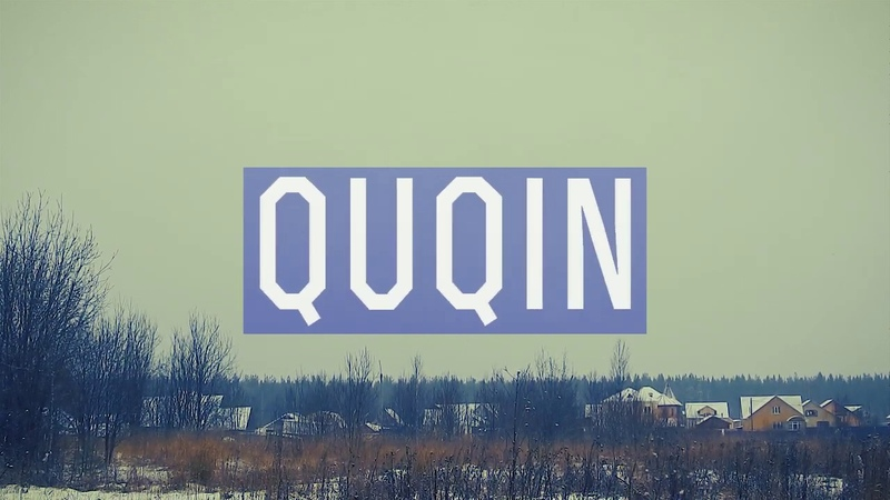 [FREE] QuQin - Dried - Scary Trap Beat (kind of) - 104 BPM