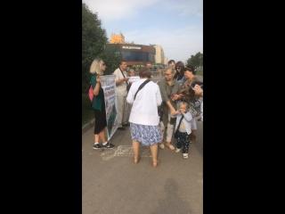 Ржевка - Красногвардейский район — Live