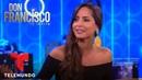 Carmen Villalobos habló de su amor por Sebastian Caicedo Don Francisco Te Invita Entretenimiento