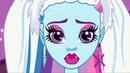 Monster High Suomi💜❄️JOULU COMPILATION❄️💜Piirretyt lapsille