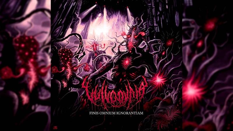 Vulvodynia - Finis Omnium Ignorantiam (Full Album) NEW 2015