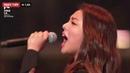 POWERFUL 180812 Ailee 에일리 - UI Dance Break KCON18LA